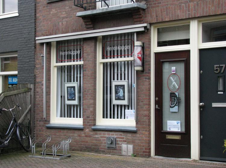 Fahrenheitstraat 57 - 2011 . Foto: Jo Haen © Alle rechten voorbehouden