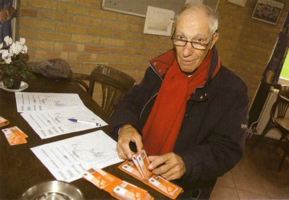 André Lopes Dias - Foto: WV-HEDW © Alle rechten voorbehouden