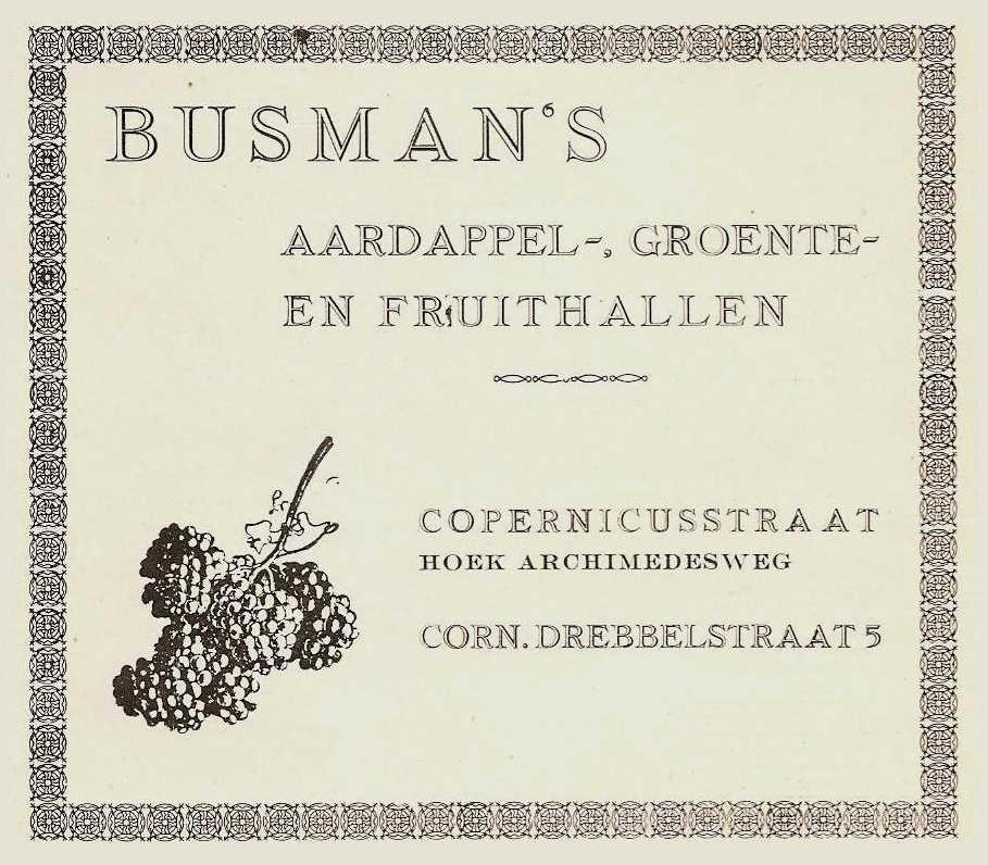 Copernicusstraat 73 - 1939  Alle rechten voorbehouden