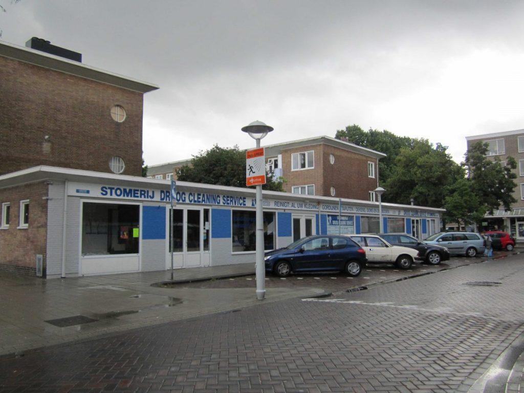 Stomerij Droog Curiestraat 02 - 2012 . Foto: Jo Haen © Alle rechten voorbehouden