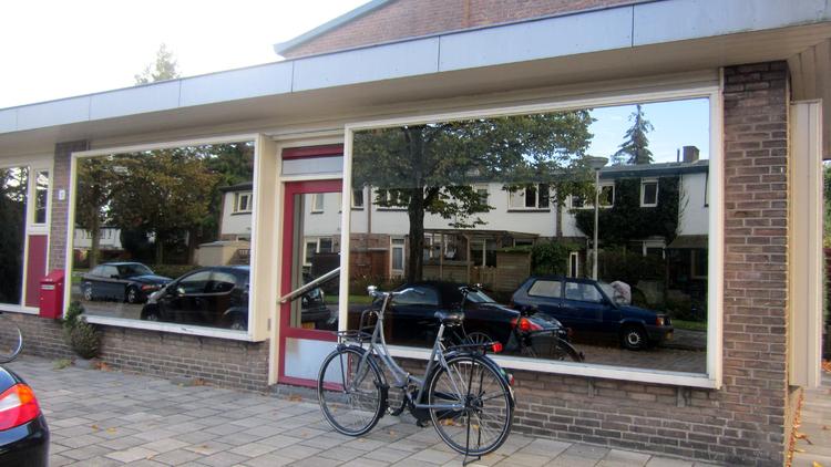 Fizeaustraat 23 - 2012. Foto: Jo Haen © Alle rechten voorbehouden