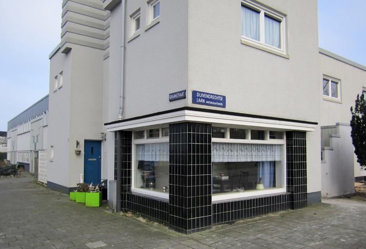 Graanstraat 73 (was 65) - 2016.Foto: Jo Haen Alle rechten voorbehouden