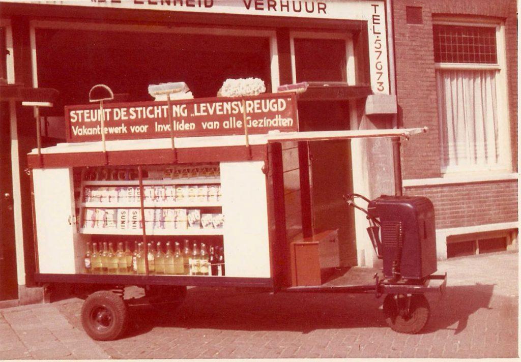 Foto genomen voor Bredeweg 42 . Foto: M.Verheul  Alle rechten voorbehouden