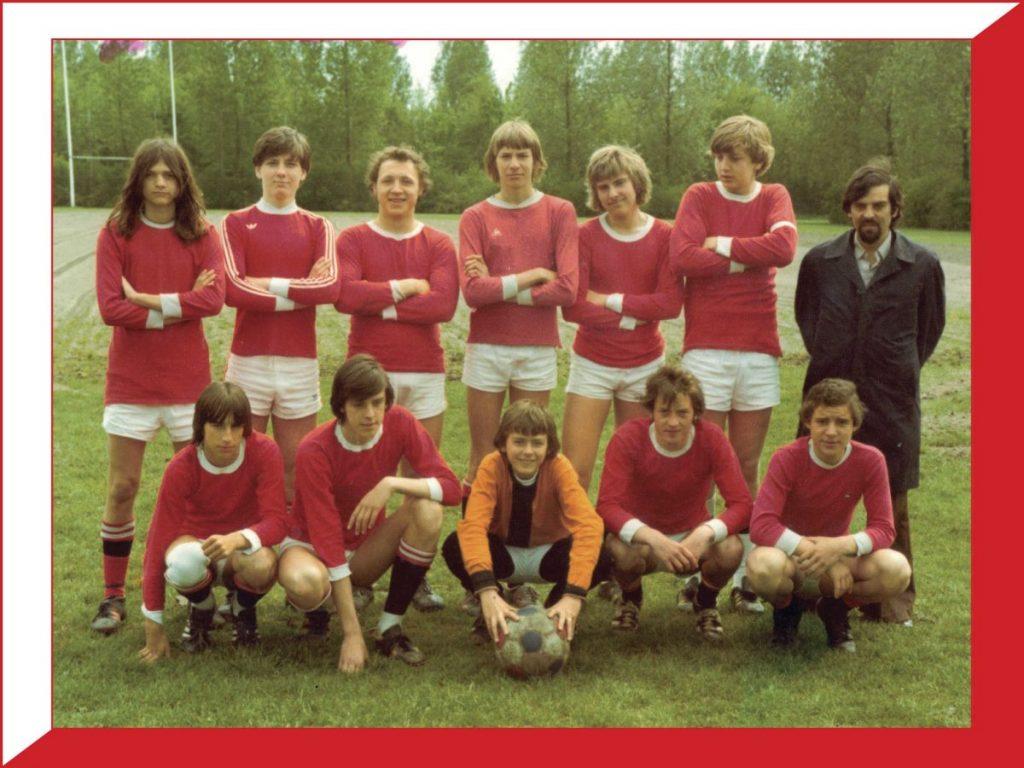 Madjoe toernooi 1975-1976
