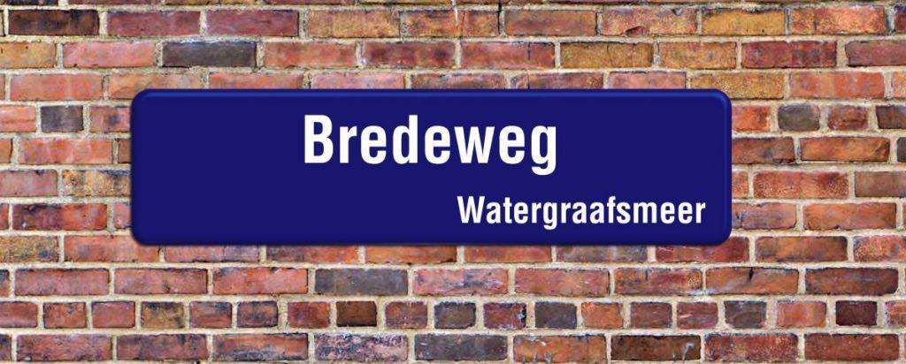 Bredeweg