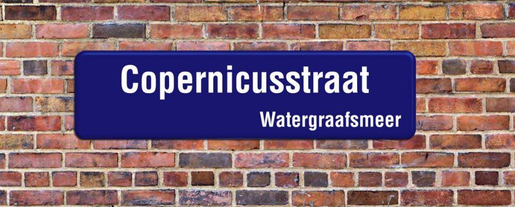 Copernicusstraat