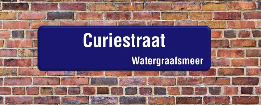 Curiestraat