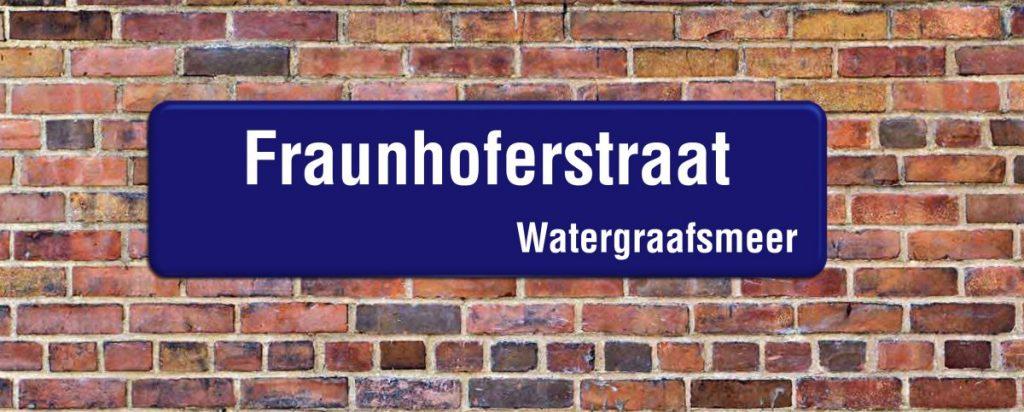 Fraunhoferstraat