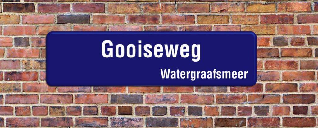 Gooiseweg