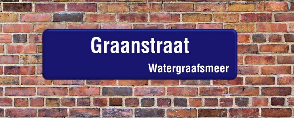 Graanstraat