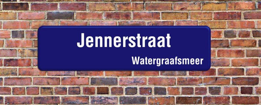 Jennerstraat
