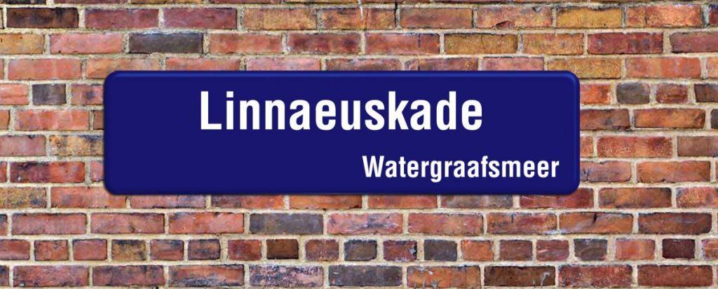 Linnaeuskade