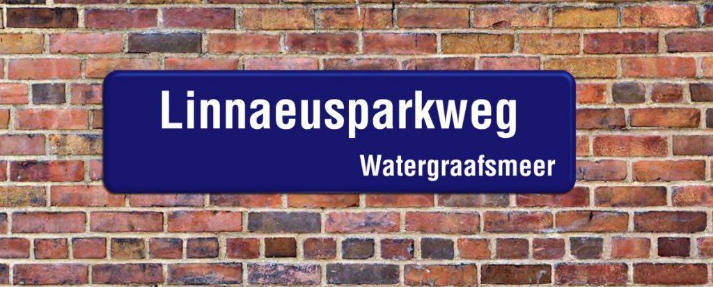 Linnaeusparkweg