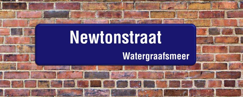 Newtonstraat