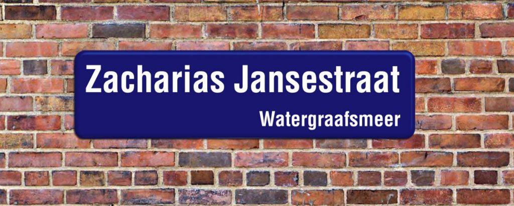 zacharias-jansestraat