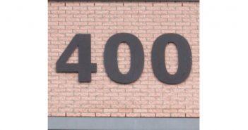 400 - RGB