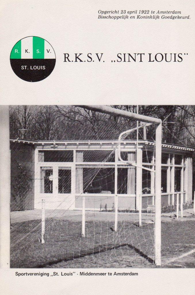 01 - St Louis