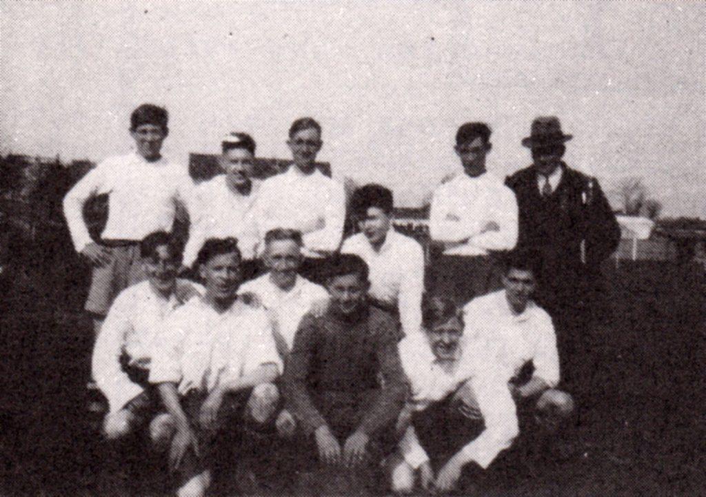 05 - OVVO 70 jaar 1931-1932