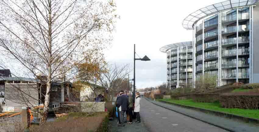 Langs de Amstel - Foto: Toine Roestenburg - Alle rechten voorbehouden