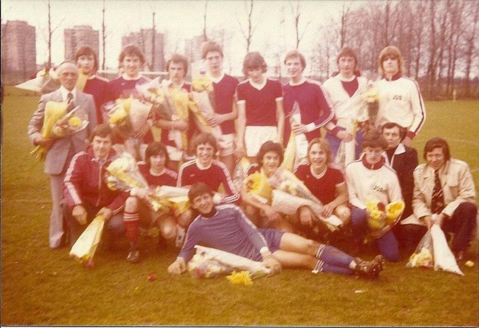 A1 kampioen 1977