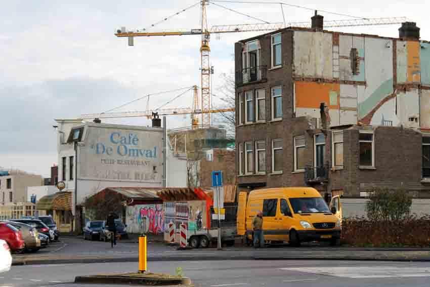 Café de Omval - november 2017 - Foto: Jo Haen - Alle rechten voorbehouden