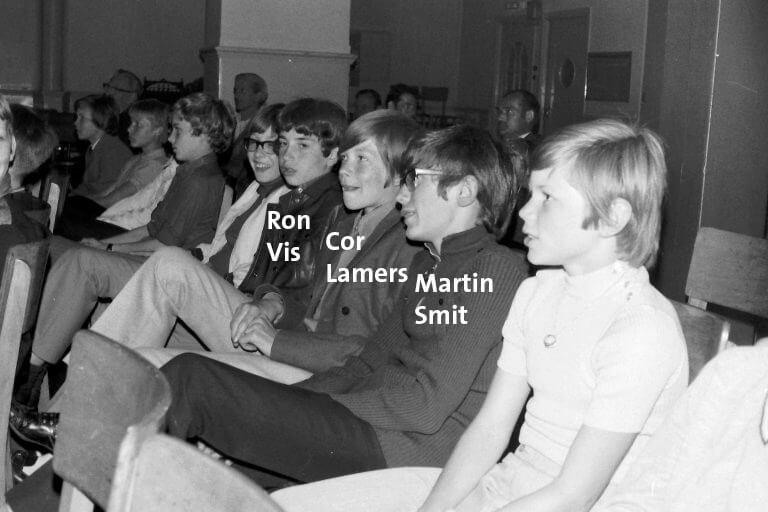 Animo 50 Jaar - Foto: Jan Lamers - Alle rechten voorbehouden