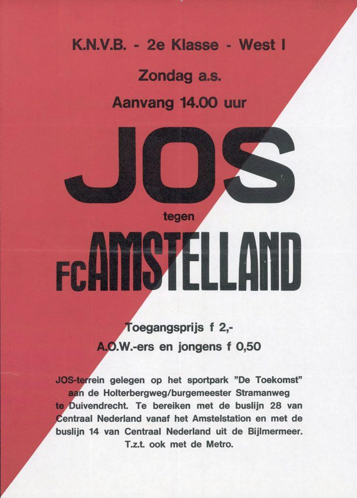 JOS - Amstelland