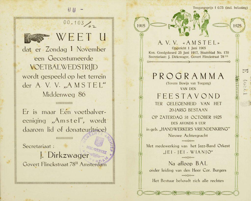 Amstel 13