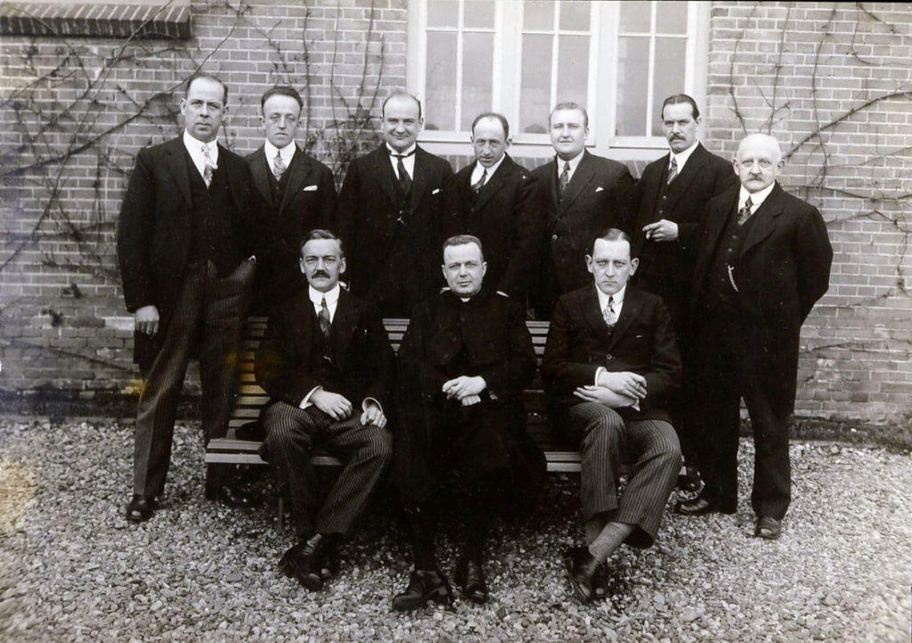 Foto - De Meer 10 jaar - 2 - 1928