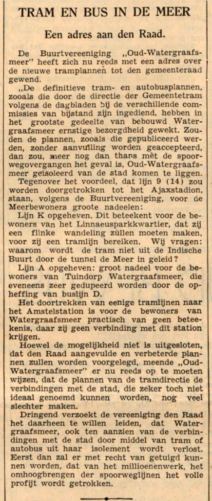 09 maart 1939