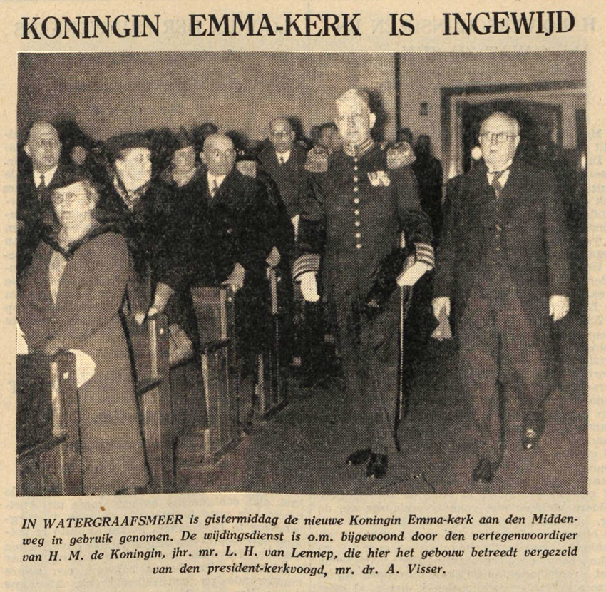 19 februari 1939