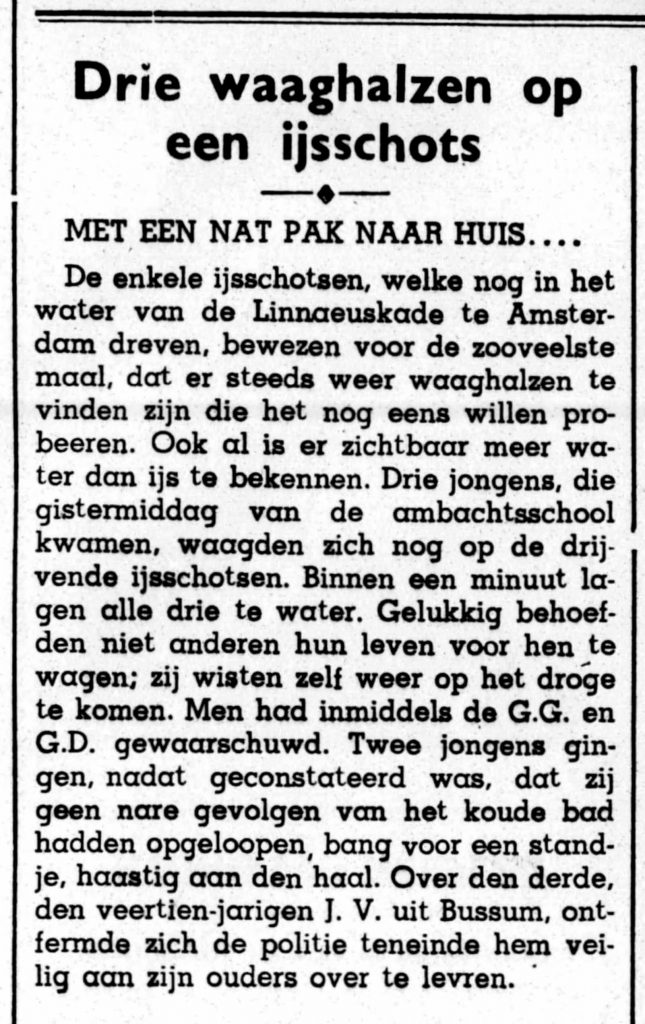 29 februari 1940
