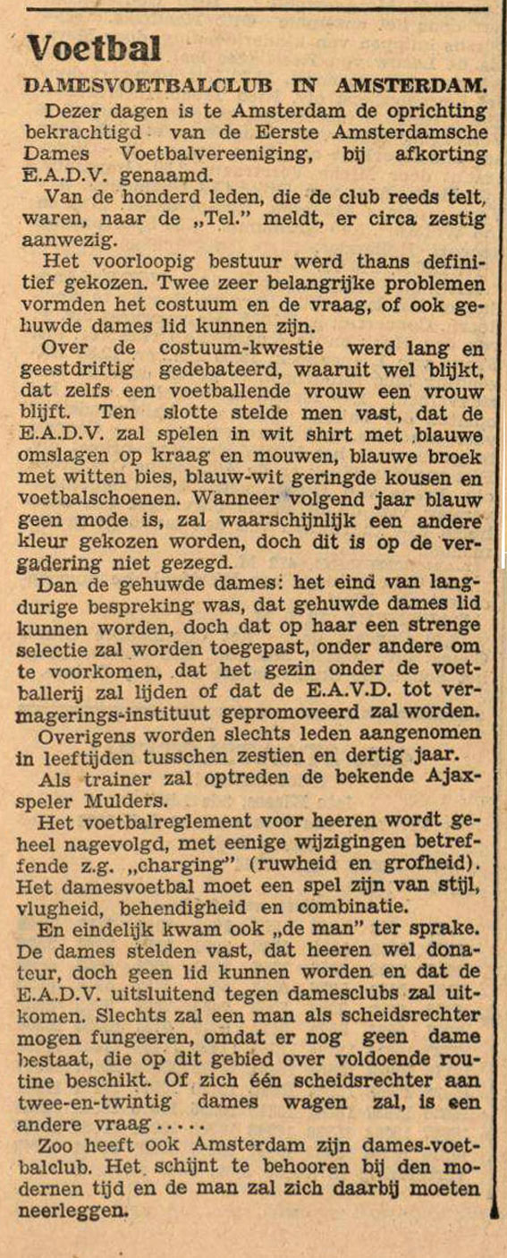 26 juli 1933