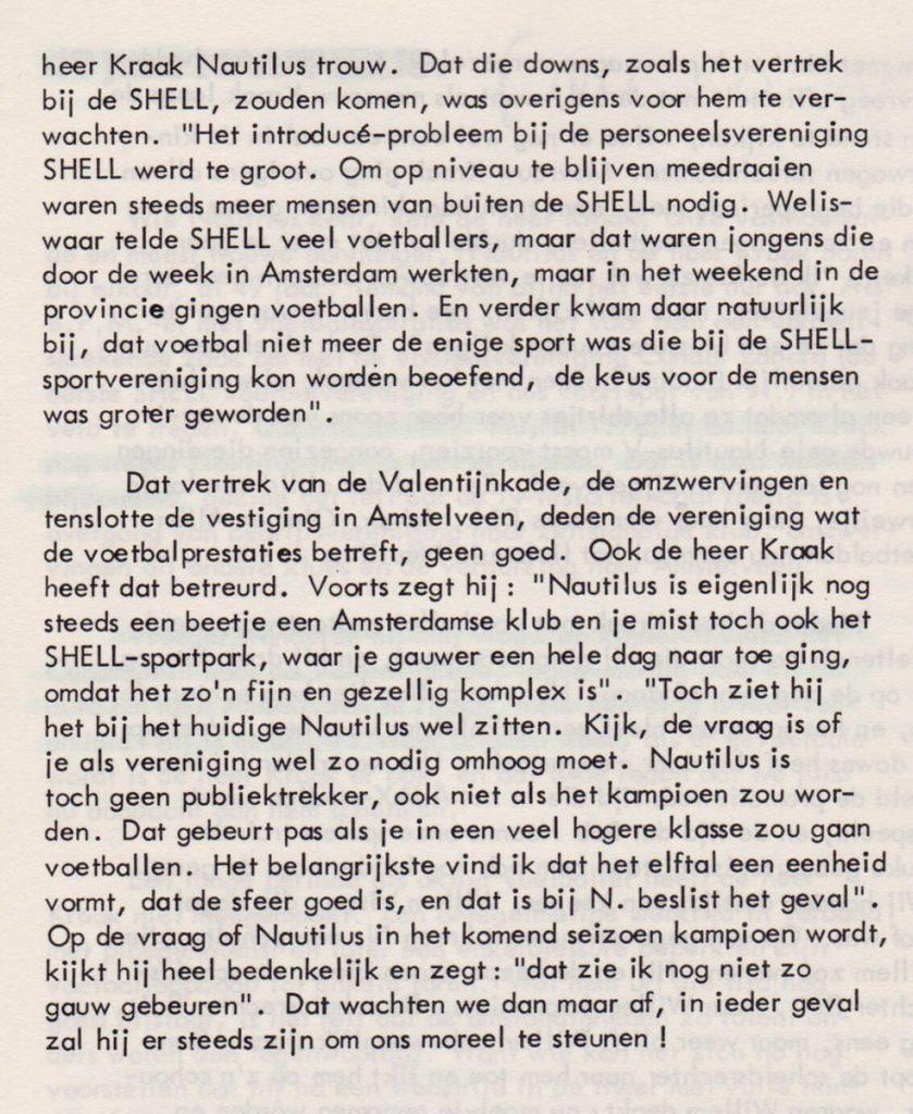 Nautilus 50 - 16