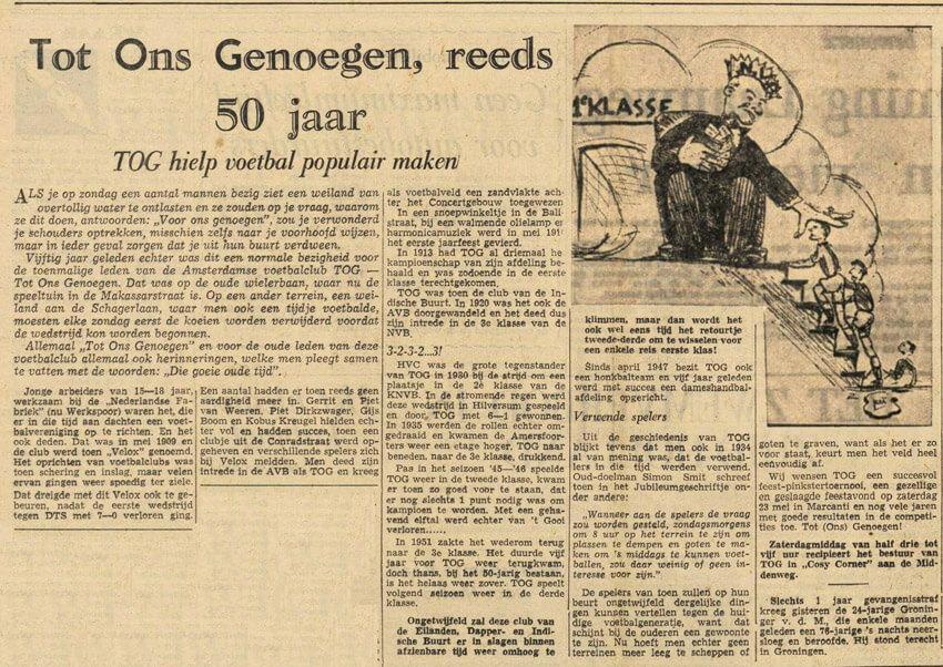 15 mei 1959 - Alle rechten voorbehouden
