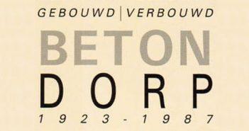 A01 - Betondorp