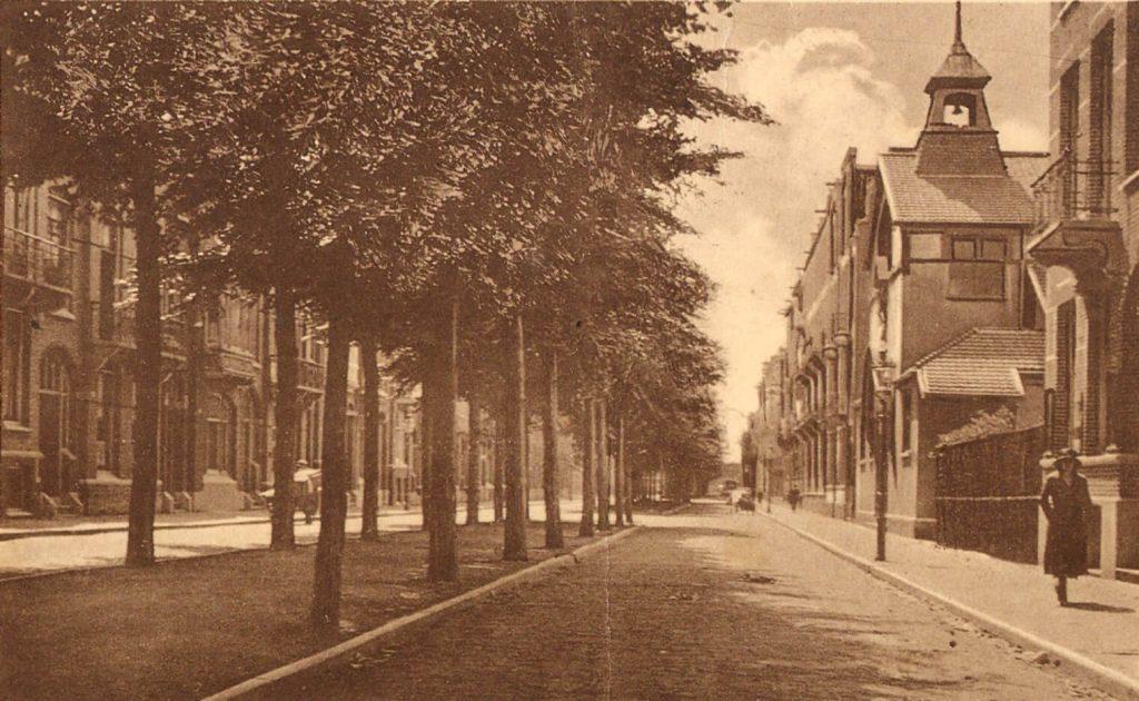 De Rooms Katholieke Hulp aan de Linnaeusparkweg - Foto: Jo Haen - Alle rechten voorbehouden