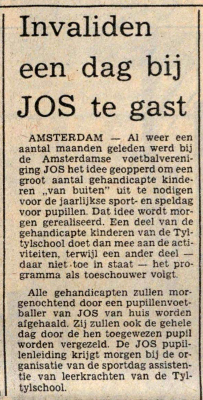 JOS - a - 29-04-1977
