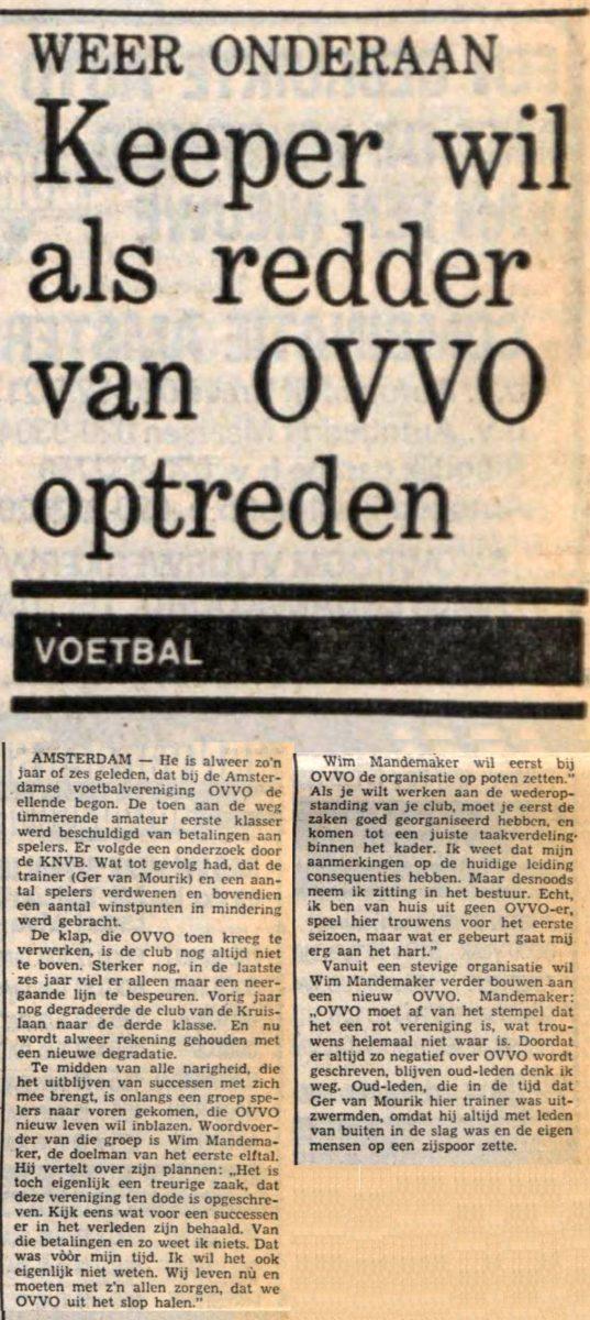 OVVO - a - 25-02-1977