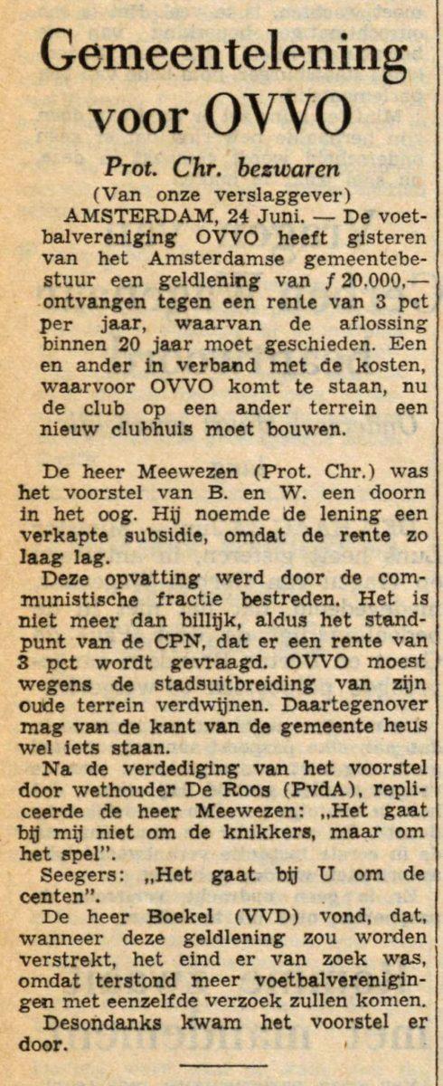 OVVO - a - 26-06-1954