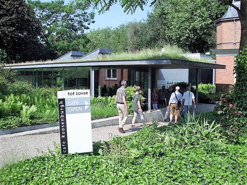 Uitvaartmuseum Tot Zover - Foto: Jo Haen - Alle rechten voorbehouden