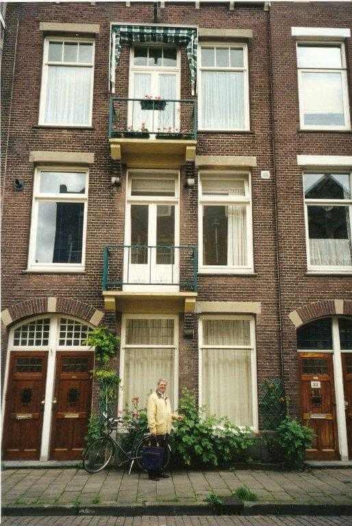 Cornelis Drebbelstraat 31.  Alle rechten voorbehouden