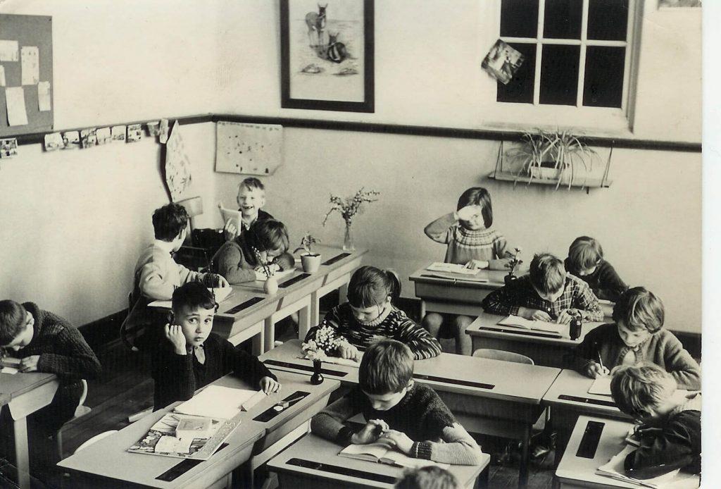 Willem van Outshoornschool - Foto: Hans Vervetjes - Alle rechten voorbehouden